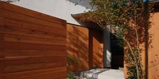 加木屋の家: 神谷建築スタジオが手掛けた家です。