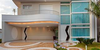 منازل تنفيذ Arquiteto Aquiles Nícolas Kílaris