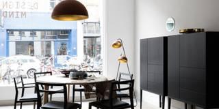 Mint Design Emma Designer-Holzstuhl aus Massivholz:   von Gabler24.com