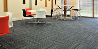 Amazing Design with Carpet Tiles:   by Industasia