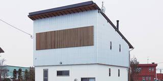บ้านและที่อยู่อาศัย by 株式会社 建築工房零