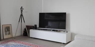 TV meubel:   door Alewaters & Zonen