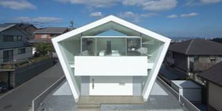 清田の家: 森裕建築設計事務所 / Mori Architect Officeが手掛けた家です。