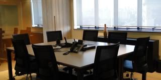 Estudios y despachos de estilo moderno de LX Arquitetura