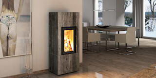 CB stone-tec GmbH: Kamine in Woringen | homify