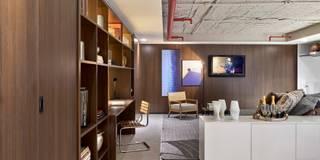 Projekty,  Regały zaprojektowane przez BEP Arquitetos Associados