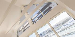 Kamar Tidur by Roundhouse Architecture Ltd