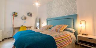 Dormitorio: Dormitorios de estilo moderno de Home & Haus | Home Staging & Foto