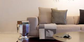 : Salas de estilo moderno por MM estudio interior