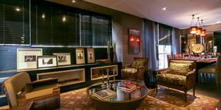Casa Cor | Sala de Estar: Salas de estar modernas por Pavan Fotografia | Marcus Vinicius Pavan