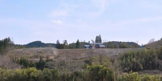 長湯温泉 丘の家(大分県): (株)独楽蔵 KOMAGURAが手掛けた家です。