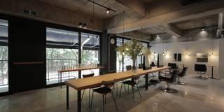 Twig by YARD.: ニュートラル建築設計事務所が手掛けた商業空間です。