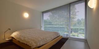moderne Schlafzimmer von CHORA architectuur | interieur