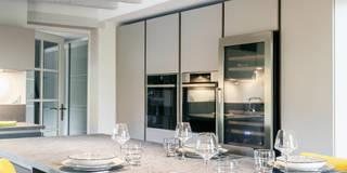 Cuisine: Cuisine de style de style Moderne par MadaM Architecture
