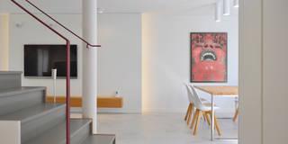 Comedor: Comedores de estilo moderno de Rardo - Architects