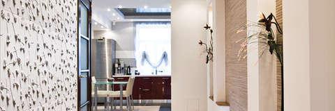 3d Wandgestaltung, Motive   Rose: Flur U0026 Diele Von Loft Design System  Deutschland