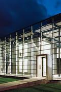 Unternehmensgebäude in Freiburg/Br.:  Geschäftsräume & Stores von IONDESIGN GmbH