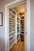 modern Wine cellar by A1 Lofts and Extensions