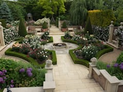 Event venues by Royal Stuart Garden Trust