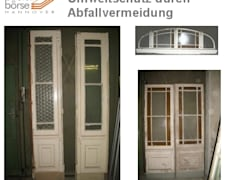 classic Windows & doors by Bauteilbörse Hannover