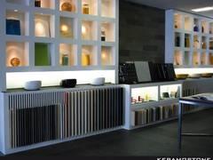 Besuchen Sie uns gerne in unserer Ausstellung und lassen Sie sich vom Charme unserer Produkte inspirieren.:   von Keramostone