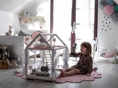 SkandiHouse  MINI: styl , w kategorii  zaprojektowany przez Arte Aria Artesania