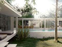 Habitações  por Elena Arsentyeva