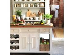 Projekty,  Kuchnia zaprojektowane przez The Cotswold Company