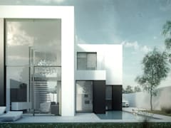 منازل تنفيذ ATYCO
