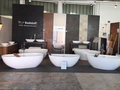 Espacios comerciales de estilo  de Badeloft GmbH