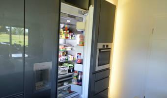 Amerikanischer Kühlschrank Niedrig : Amerikanische kühlschrank wunderbar hausdesign kühlschränke