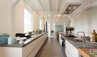 Keuken Design Moderne : Keuken design ideeën homify