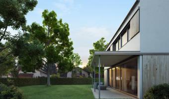 Haus Bauen In Munchen Homify