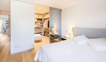 Illuminazione Camera Da Letto Contemporanea : Idee illuminazione camera da letto