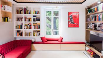 Decorazioni interior design idee per il bagno e la cucina homify