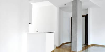Zona giorno: Soggiorno in stile in stile Moderno di CAFElab studio