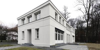 cg vogel architekten architekten in berlin homify. Black Bedroom Furniture Sets. Home Design Ideas