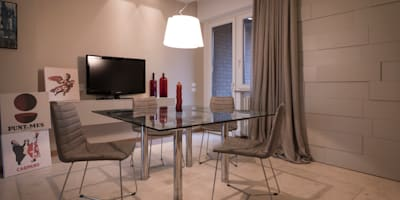 modern Dining room by desink.it