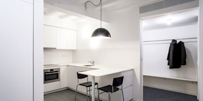 modern Houses by M2ARQUITECTURA