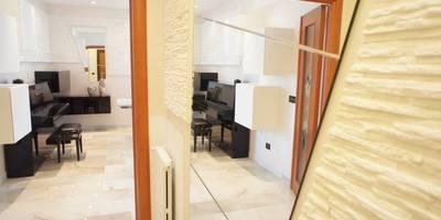 Appartamento privato: Case in stile in stile Moderno di Studio Stefano Pediconi