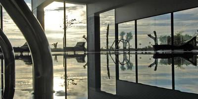 por Estudio Sergio Castro arquitectura