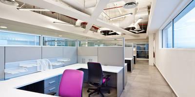 Centros de Tecnología XIGNUX :  de estilo  por Arq. Bernardo Hinojosa
