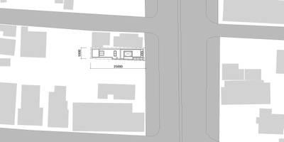 御器所の住宅: 諸江一紀建築設計事務所が手掛けたです。