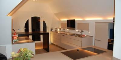 Küche:   von TS Innenausbau GmbH Schreinerei