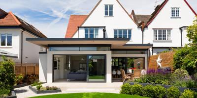 Rumah teras by BTL Property LTD