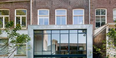 Casas modernas por Kodde Architecten bna