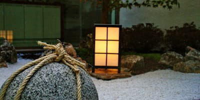 Rock Garden by Jardines Japoneses -- Estudio de Paisajismo