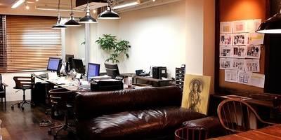 V Studio: Yunhee Choeが手掛けたオフィスビルです。