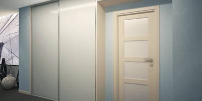 Terras door Polovets & Tymoshenko design studio
