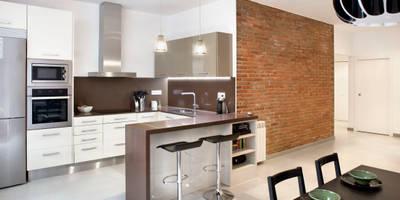 Cocinas de estilo mediterráneo por GPA Arquitectura